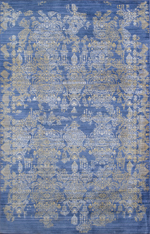 Momeni Cypress CYP-03 Blue Area Rug