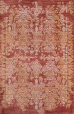 Momeni Cypress CYP-03 Brick Area Rug