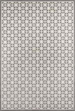 Momeni Dakota DAK-13 Grey Area Rug