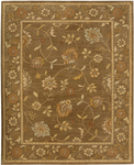 Jaipur Dhalia DH09 Trilium Gray Brown/Gray Brown Closeout Area Rug