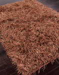 Jaipur Drift DR01 Brown/Cocoa Brown Closeout Area Rug - Fall 2013
