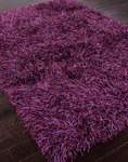 Jaipur Drift DR04 Wild Aster/Wild Aster Closeout Area Rug - Fall 2013
