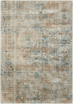 Kathy Ireland Home Desert Skies DSK06 TEAL Area Rug