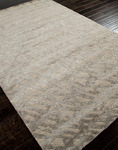 Jaipur Downtown By Raymond Waites DT02 Crossroads Antique White/Antique White Closeout Area Rug - Spring 2014