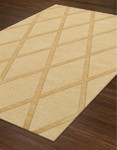 Dalyn Dover DV11 149 Lemon Ice Custom Area Rug