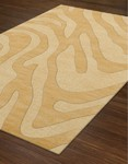 Dalyn Dover DV2 149 Lemon Ice Custom Area Rug