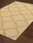 Dalyn Dover DV8 149 Lemon Ice Custom Area Rug