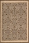 Nourison Eclipse ECL02 GRE Grey Closeout Area Rug