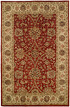 Kalaty Empire EM-281 Red/Ivory Area Rug
