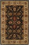 Kalaty Empire EM-283 Black/Ivory Area Rug