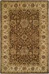 Kalaty Empire EM-284 Brown/Ivory Area Rug