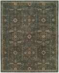Kalaty Empire EM-297 Slate Blue Area Rug