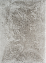 Momeni Enchanted Shag ENS-01 Grey Area Rug