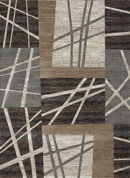 Loloi Expression Ex 01 Ash Multi Closeout Area Rug
