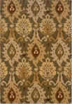 Oriental Weavers Ensley 8020f Closeout Area Rug