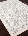 Jaipur Fables FB08 Regal Grey/Grey Area Rug