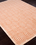 Jaipur Fables FB16 Valiant Frozen Dew & Caramel Area Rug