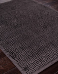 Jaipur Fables FB28 Valor Anthracite/Anthracite Closeout Area Rug - Fall 2013