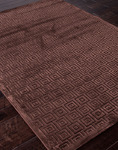 Jaipur Fables FB29 Valor Brown/Brown Closeout Area Rug - Fall 2013