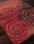 Jaipur Fables FB31 Daring Light Brown/Light Brown Closeout Area Rug - Spring 2014
