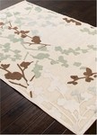Jaipur Fables FB40 Enchanted Cream Closeout Area Rug
