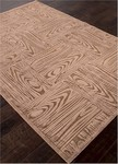 Jaipur Fables FB41 Engrain Light Brown Closeout Area Rug
