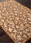 Jaipur Fables FB58 Lucie Chenille Light Brown Closeout Area Rug