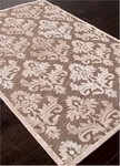 Jaipur Fables FB62 Majestic Wild Dove & Otter Area Rug