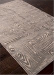 Jaipur Fables FB68 Engrain Neutral Gray & Wild Dove Area Rug