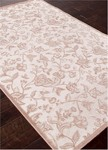 Jaipur Fables FB72 Lucie Chenille White Closeout Area Rug