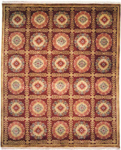 Kalaty Chantal FC-641 Multi Closeout Area Rug