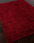 Jaipur Flux FL04 Red/Red Closeout Area Rug - Fall 2013
