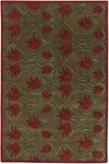 Chandra Fresca FRE4519 Closeout Area Rug