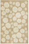 Trans-Ocean Liora Manne Frontporch 1408/22 Shell Toss Natural Area Rug