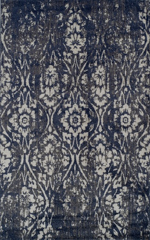 Dalyn Gala GA3 Navy Area Rug