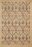 Nourison Graphic Illusions GIL15 LGD Light Gold Area Rug