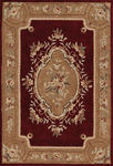 Dalyn Galleria GL1 Bordeaux Closeout Area Rug - Spring 2012