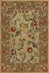 Dalyn Galleria GL10 Gold Closeout Area Rug