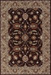 Dalyn Galleria GL15 Chocolate Closeout Area Rug - Spring 2012
