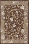 Dalyn Galleria GL3 Taupe Closeout Area Rug - Spring 2012