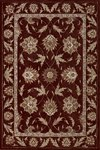 Dalyn Galleria GL4 Paprika Closeout Area Rug - Spring 2012