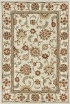 Dalyn Galleria GL9 Ivory Closeout Area Rug