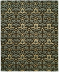 Allara Grant NT-1009 Smokey Brown Closeout Area Rug