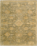 Nourison Grand Estate GRA03 SAG Sage Area Rug