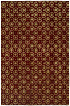 Kalaty Gramercy GR-675 Red Closeout Area Rug