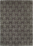 Allara Grant NT-1005 Heather Grey Area Rug