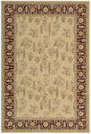 Nourison Eastern Gate GT02 GLD Gold Closeout Area Rug