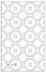 Dalyn Glitz GZ11 Custom Area Rug