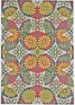 Feizy Gustavia 3462F Citron Closeout Area Rug