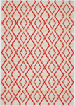 Feizy Gustavia 3463F Apricot Closeout Area Rug